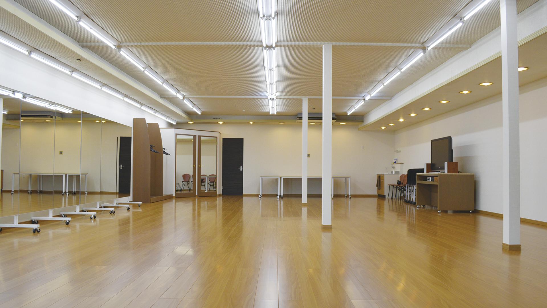 新潟市の多目的レンタルスタジオ オン・デザイン【STUDIO ON-DESIGN】